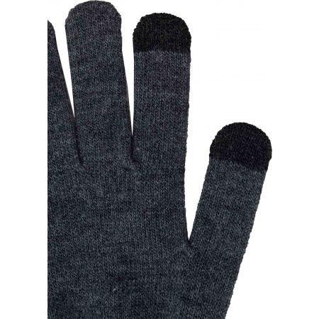 Pletené rukavice - Willard WILL - 3