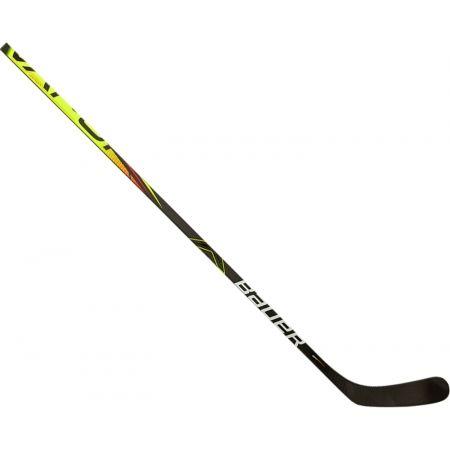 Hokejová hůl - Bauer VAPOR X2.7 GRIP STICK INT 65 P92