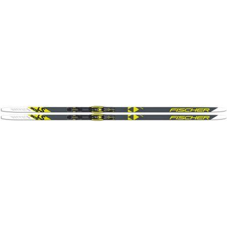 Bežecké lyže na korčuľovanie - Fischer LS SKATE + RACE SKATE - 2