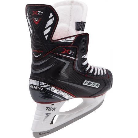 Hokejové brusle - Bauer VAPOR X2.7 SKATE SR - 3