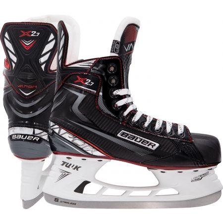 Bauer VAPOR X2.7 SKATE SR - Łyżwy hokejowe