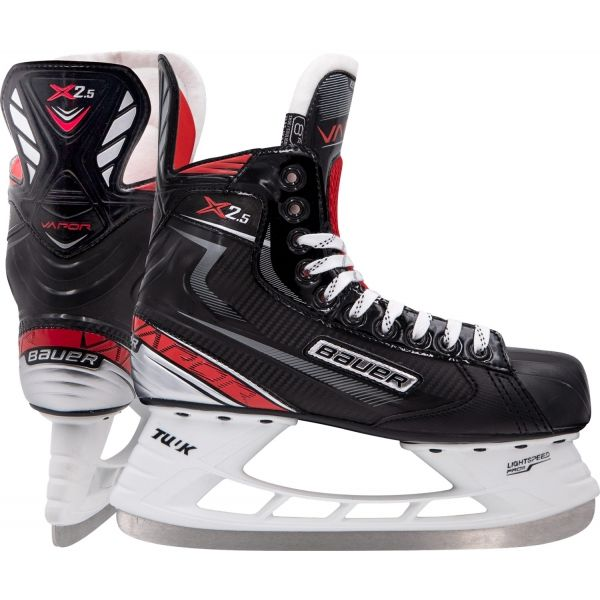 Bauer VAPOR X2.5 SKATE SR - Hokejové korčule