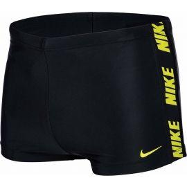 Nike LOGO SPLICE - Pánské plavky