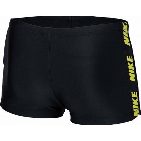 Slipi bărbați - Nike LOGO SPLICE - 3