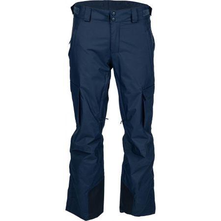 Pánské lyžařské kalhoty - Columbia RIDGE 2 RUN III PANT - 2