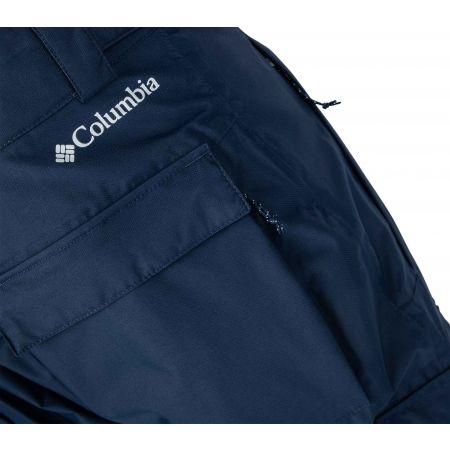 Pánské lyžařské kalhoty - Columbia RIDGE 2 RUN III PANT - 4