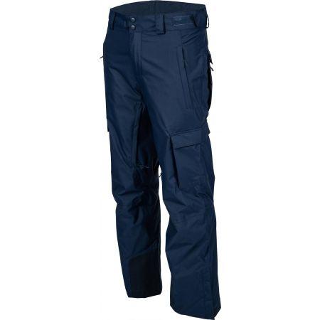 Pánské lyžařské kalhoty - Columbia RIDGE 2 RUN III PANT - 1