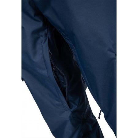 Pánské lyžařské kalhoty - Columbia RIDGE 2 RUN III PANT - 6