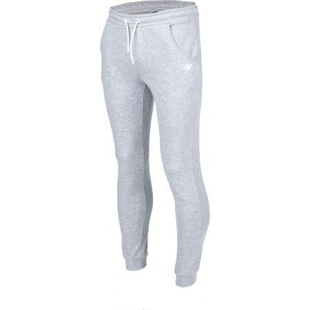4F KNITTED PANTS - Pantaloni de trening damă