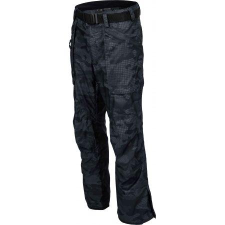 Pánske lyžiarske nohavice - 4F MEN´S SKI TROUSERS - 1