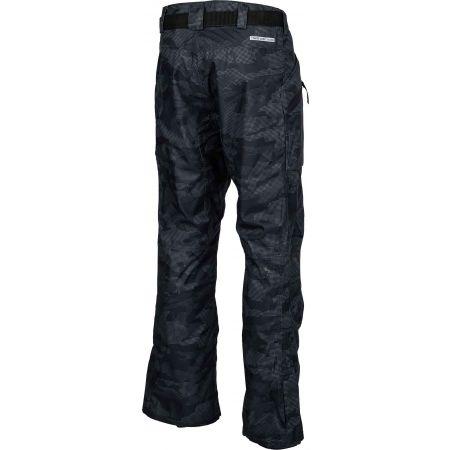 Pánske lyžiarske nohavice - 4F MEN´S SKI TROUSERS - 3