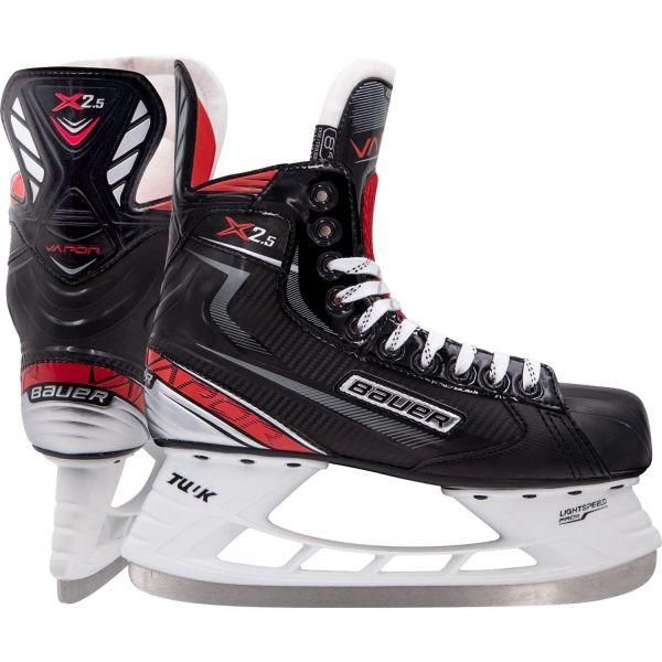 Bauer VAPOR X2.5 SKATE JR - Hokejové korčule