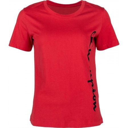 Champion CREWNECK T-SHIRT - Koszulka damska