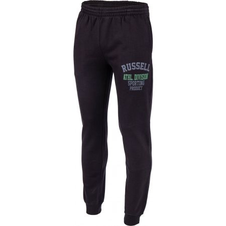 "Pánske tepláky - Russell Athletic CUFFED PANT ""ATHL. DIVISION"" - 1"