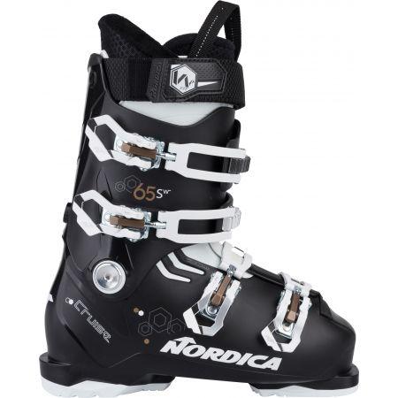 Nordica THE CRUISE 65 S W - Dámska lyžiarska obuv
