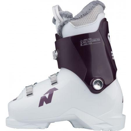 Dětské lyžařské boty - Nordica SPEEDMACHINE J 3 - 3