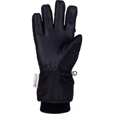 Dětské lyžařské rukavice - Lewro PRIMO - 2