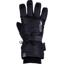 Lewro PRIMO - Dětské lyžařské rukavice