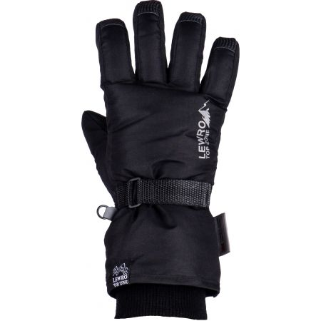 Lewro PRIMO - Children's ski gloves