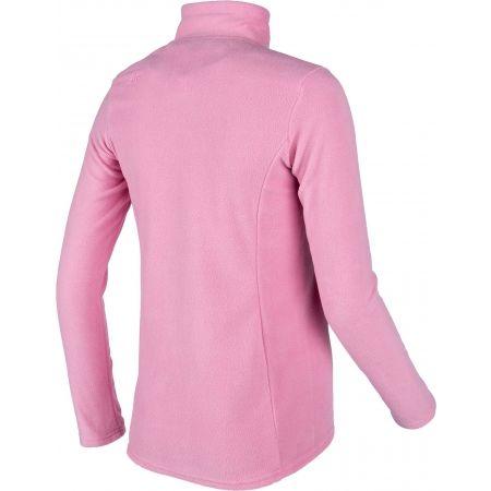 Dámské triko s dlouhým rukávem - 4F FLEECE UNDERWEAR - 3