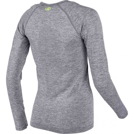 Tricou damă cu mâneci lungi - Arcore ADINA - 3