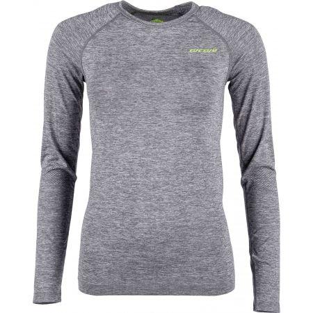 Arcore ADINA - Dámske zimné tričko s dlhým rukávom