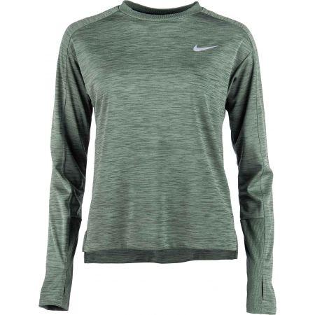 Nike PACER TOP CREW W - Dámské běžecké tričko