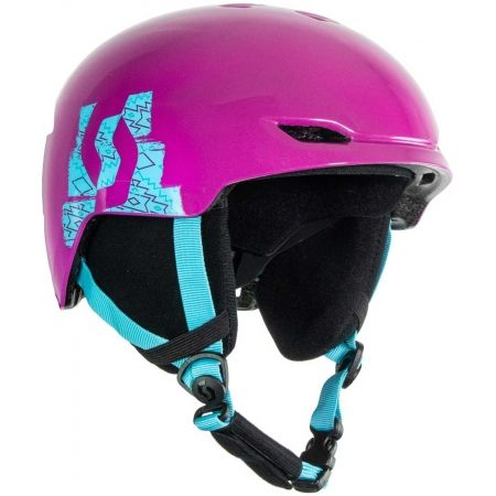 Scott KEEPER 2 - Children's ski helmet