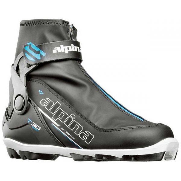 Alpina T 30 EVE  40 - Női sífutó cipő klasszikus stílusra