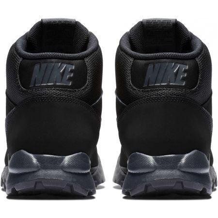 Pánska obuv na voľný čas - Nike HOODLAND SUEDE SHOE - 6