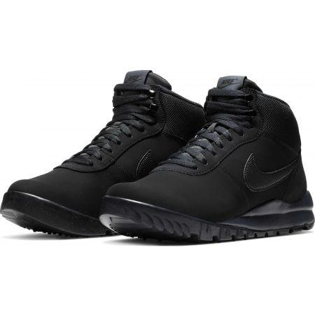 Pánska obuv na voľný čas - Nike HOODLAND SUEDE SHOE - 3