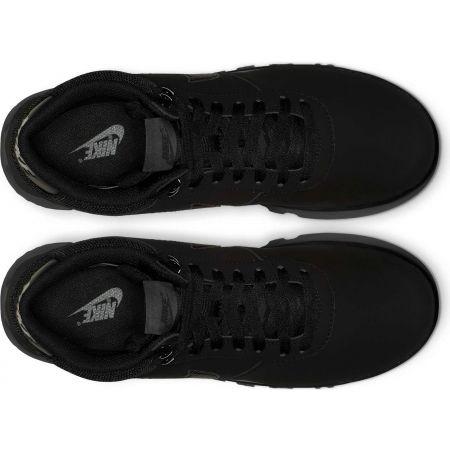 Pánska obuv na voľný čas - Nike HOODLAND SUEDE SHOE - 4