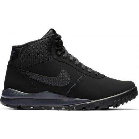 Pánska obuv na voľný čas - Nike HOODLAND SUEDE SHOE - 1