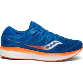 Saucony TRIUMPH ISO 5 - Men's running shoes