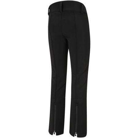 Dámské softshelové kalhoty - Ziener TIRZA LADY - 2
