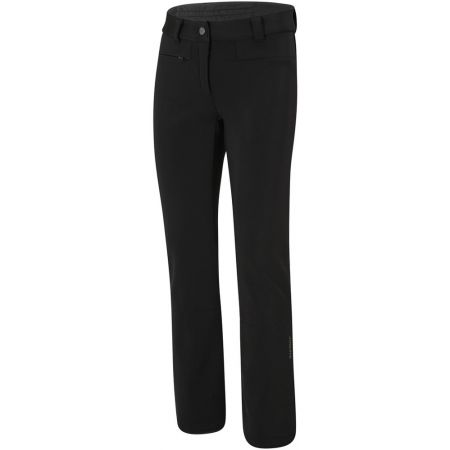 Ziener TIRZA LADY - Women's softshell pants