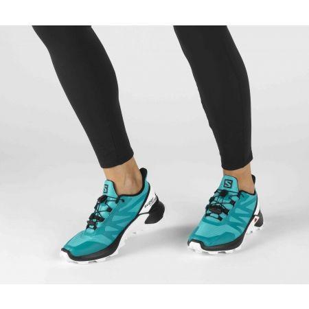 Dámska trailová obuv - Salomon SUPERCROSS W - 3