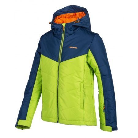 Dětská zimní bunda - Head PALOMO - 2