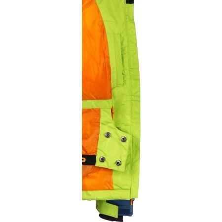 Dětská zimní bunda - Head PALOMO - 4