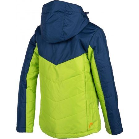 Dětská zimní bunda - Head PALOMO - 3