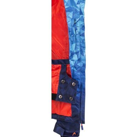 Detská zimná bunda - Head PALOMO - 4