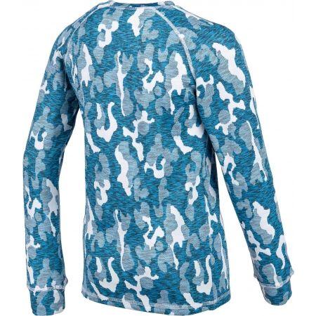 Detské termo tričko s dlhým rukávom - Arcore ELIAS - 3