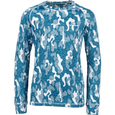 Arcore ELIAS - Detské termo tričko s dlhým rukávom