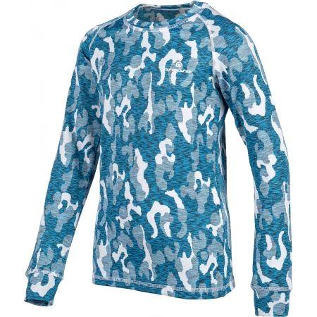 Detské termo tričko s dlhým rukávom - Arcore ELIAS - 2
