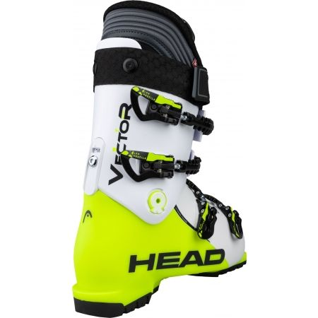 Lyžiarska obuv - Head VECTOR EVO ST - 4