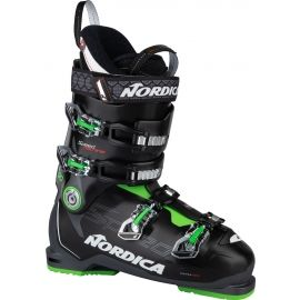 Nordica SPEEDMACHINE 90 - Pánské lyžařské boty