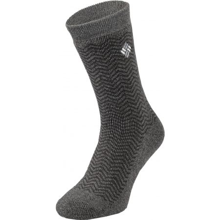 Columbia THERMAL CREW - Pánské ponožky
