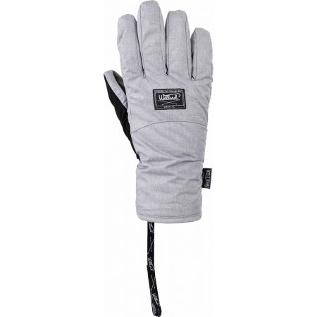 Dámské lyžařské rukavice - Willard CAPRICE - 2