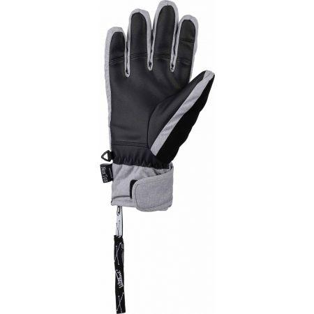 Dámské lyžařské rukavice - Willard CAPRICE - 3