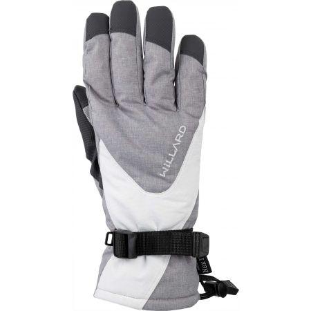 Dámské lyžařské rukavice - Willard BEATRIX - 1